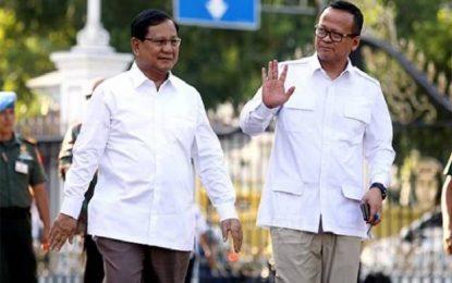 Presiden Jokowi Sudah Panggil 31 Calon Menteri ke Istana