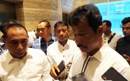 Sikapi Kelangkaan BBM, Rudi Minta Masyarakat Beli BBM Non Subsidi