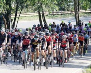 280 Pesepeda Lintas Negara Siap Ikuti Tour de Kepri