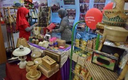Kembangkan Usaha, Pemko Batam akan Buka Pusat UMKM di Tiap Kecamatan