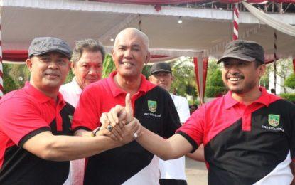 HUT ke-19, DPRD Kota Batam Minta Didoakan agar Selalu Istiqomah