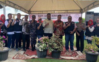 IDI Kabupaten Bengkalis Gelar Baksos di Teluk Rhu