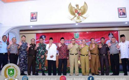 Sosialisasi P4GN Provinsi Riau, H. Khairul Umam Dukung Upaya Pemberantasan Narkoba