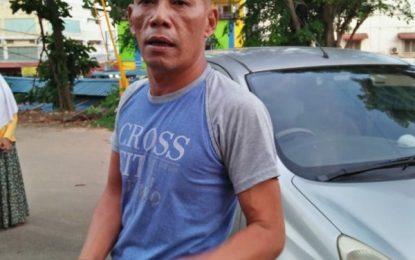 Kapolsek Batuaji Pastikan Berita Penculikan Anak yang Ditangkap di Fanindo Adalah Hoax