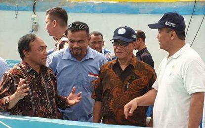 HUT Kabupaten Lingga ke-16, Menteri Kelautan dan Perikanan akan Berkunjung ke Lingga