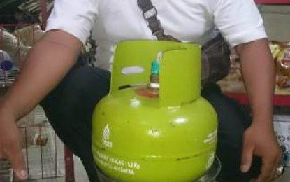 Gas Subsidi 3 Kg Diduga Dioplos, Warga Karimun Resah