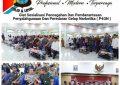 Perangi Narkoba, Kesbangpol Provinsi Riau Gelar Sosialisasi P4GN