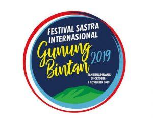 Fan-tone dalam Festival Sastra Internasional Gunung Bintan
