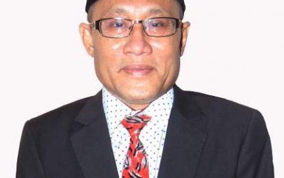 Disebut Bakal Maju Pilbub Lingga 2020, Kamaruddin Ali: Kita Tunggu Perintah Kepastian Partai