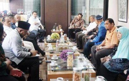 Kunjungi ITS Surabaya, Komisi III DPRD Kepri Belajar Pengelolaan Sampah