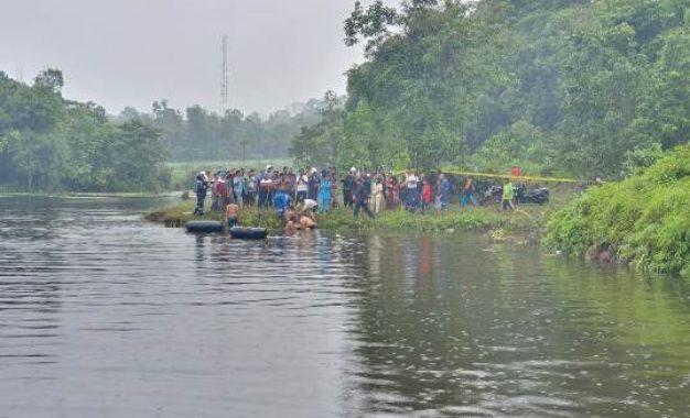 Siswa SMA Negeri 1 Mandau Tewas Tenggelam di Waduk PT. Kojo