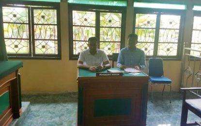 Polres Bengkalis Menangkan Sidang Praperadilan Narkotika