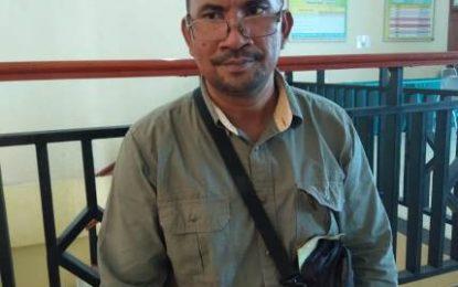 Tanggapi Pernyataan Pj Kades Rantau Baru Bawah, Wakhum PT. PMBN,: Kita Bukan Tidak Setuju
