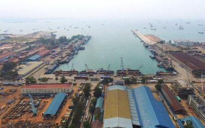Badan Pengelola Pelabuhan Batam Berlakukan Pass Pelabuhan
