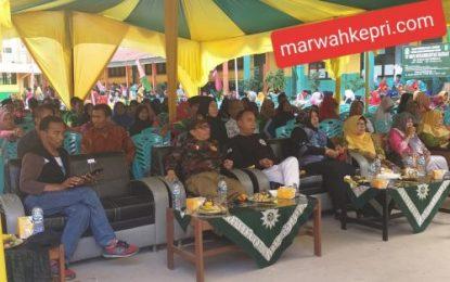 Ketua DPRD Kabupaten Bengkalis Hadiri Milad Muhammadiyah Ke-107