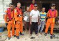 Tim SAR Temukan Nelayan Setumuk