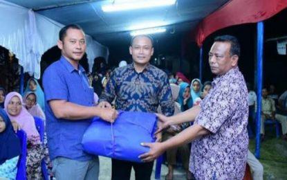 Nanang Haryanto : Reses Mempererat Silaturrahmi dan Sarana Untuk Menampung Aspirasi Masyarakat