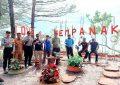 Lomba Taman, Mengukir Perayaan Hari Ibu di Pantai Mempanak