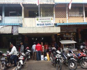 Pemprov Kepri Anggarkan Rp 34 Miliar untuk Revitalisasi Pasar Baru Tanjungpinang