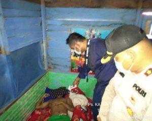 Pemuda 26 Tahun Ditemukan Tewas di Kamar Warung Remang-remang