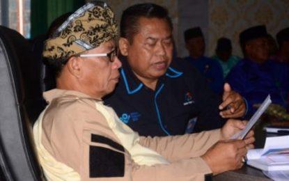 Lima Tahun Menjabat, Alias Wello Klaim Angka Kemiskinan di Lingga Turun 1.660 Jiwa