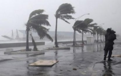 Cuaca Ekstrem, Banjir dan Angin Puting Beliung Landa Sulawesi Selatan