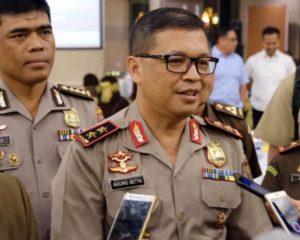 Kapolda Akan Berikan Pin Emas Bagi Jajarannya yang Mampu Menekan Karhutla di Wilayah Hukum Polda Riau