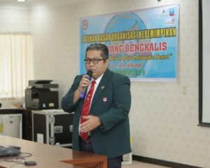IDI Bengkalis Pupuk Jiwa Kepemimpinan Para Dokter