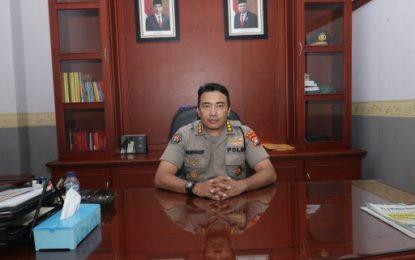 1.327 Personel Polda Kepri dan Jajaran Siap Amankan Perayaan Imlek