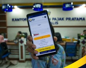 KPP Pratama Bengkalis Siap Terima Laporan SPT Tahunan Wajib Pajak