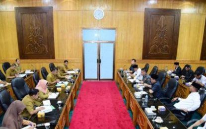 DPRD Kabupaten Bengkalis Bahas Pelayanan BPJS