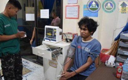 Pasukan Militer Filipina Selamatkan Farhan dari Sandera Abu Sayyaf