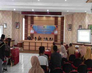 Pemkab Rohil Gelar Workshop Wujudkan Kabupaten Layak Anak