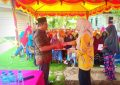 Karmila Sari Gelar Reses di Desa Bentayan Hilir