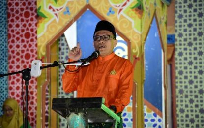 Khairul Umam: MTQ Tingkatkan Nilai Religius dan Rasa Persaudaraan