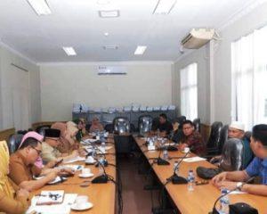 Komisi IV Harap Bengkalis dapat menjadi Kabupaten Layak Anak