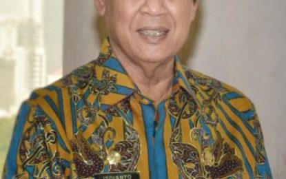 Isdianto Minta SBMPTN Dilaksanakan di Tanjungpinang dan Batam
