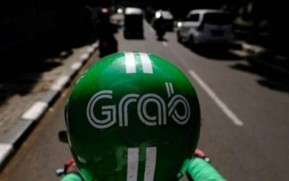 Petinggi Grab Sumbang 20% Gaji untuk Para Mitra yang Terimbas Corona