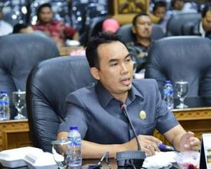Rianto: Pemerintah Diminta tak Gegabah terkait Dana Penanggulangan Covid-19