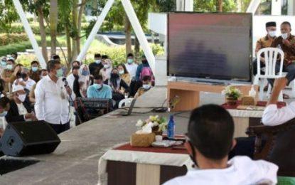 Pemko Batam Terapkan Pembatasan Aktivitas Masyarakat Jelang New Normal