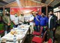Bangun Sinergitas, Polres Anambas dan PWI Jalin Silaturahmi