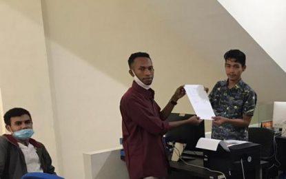 Pemko Batam Diduga Melawan Surat Edaran Bawaslu RI, PGK Kepri Tanyakan Tugas Bawaslu Batam