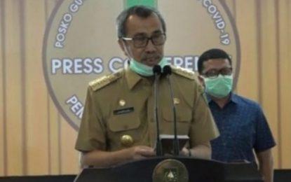 Kasus Positif Covid-19 di Kabupaten Bengkalis Bertambah 1 Orang Lagi