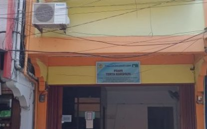 PDAM Tirta Karimun Setor PAD, Uang Lembur dan Iuran BPJS TK Karyawan masih Menunggak