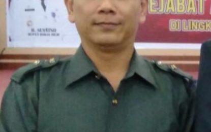 Pandemi Covid-19, Baznas Rohil Kompensasi Bantuan dengan Sembako