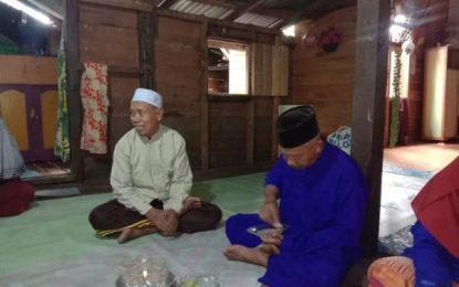 Mesjid Asy-Syukro Tetap Melakukan Ibadah Seperti Biasanya