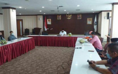 Komisi III DPRD Kepri Gelar RDP, ATB Gratiskan 100 Rumah Ibadah