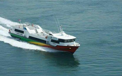 Awal Juni Ferry Tujuan Lingga Kembali Dibuka