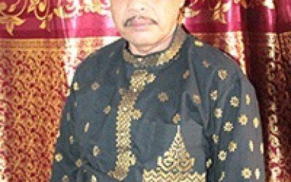 Ketua LAMR Rohil: Waspada dan Siaga Terhadap Penularan Virus Corona
