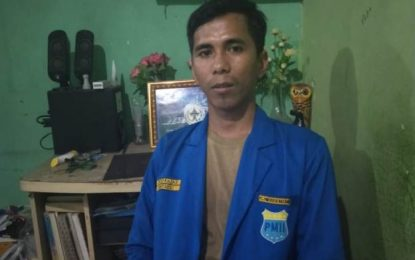 PKC PMII Kepri-Riau Meminta Klarifikasi Plt. Isdianto Terkait Pembebasan SPP SMA/SMK se KEPRI